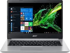 Acer Aspire 5 NX.HUSSI.003 Laptop (10th Gen Core i5/ 8GB/ 512GB SSD/ Win10 Home)