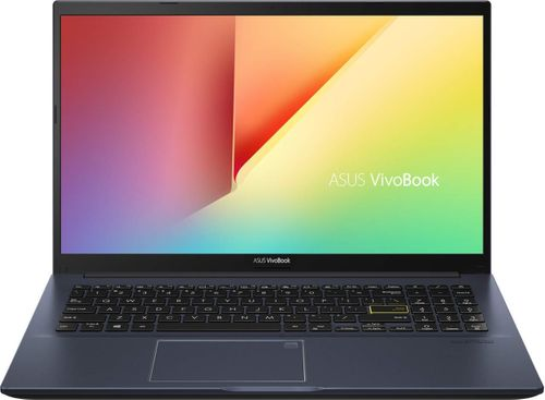 Asus VivoBook X513EA-BQ502TS Laptop (11th Gen Core i5 / 8GB/1TB 256GB SSD/ Win10 Home)