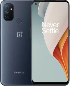 OnePlus Nord N100 vs Motorola Moto G 5G