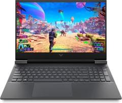 HP Victus 16-e0076AX Gaming Laptop (AMD Ryzen 5 5600H/ 8GB/ 512GB SSD/ Win10/ 4GB Graph)