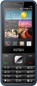 Intex Turbo V6