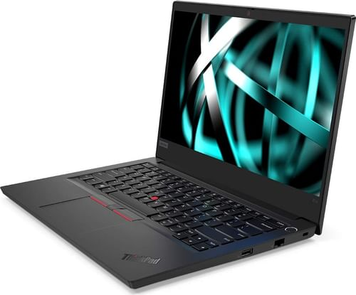 Lenovo ThinkPad E14 20RAS0T100 Laptop (10th Gen Core i5/ 8GB/ 500GB/ DOS)