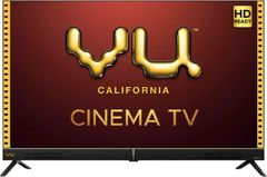 Vu Cinema 32UA 32-inch HD Ready Smart LED TV