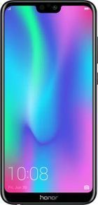 Huawei Honor 10 Lite (6GB RAM + 64GB) vs Huawei Honor 9N (4GB RAM + 128GB)