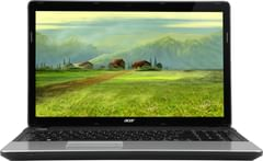 Acer Aspire E1-531 Laptop (2nd Gen PDC/ 2GB/ 500GB/ Win8) (UN.M12SI.014)