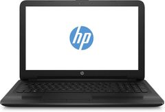 HP 15-ay016tu Laptop (CDC/ 4GB/ 500GB/ Win10)