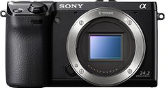 Sony NEX-7 24.3MP Mirrorless Digital Camera