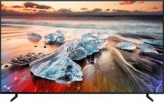 Samsung QA82Q900RBK 82-inch Ultra HD 8K Smart QLED TV