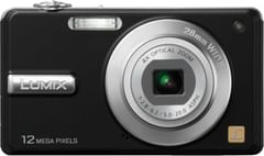 Panasonic Lumix DMC-F3 Point & Shoot