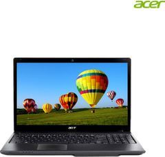 Acer Aspire 5560 Laptop (AMD APU Quad Core A6/ 4GB/ 500GB/ Win7 HB)