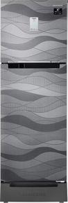 Samsung RT28T3C23NV 244 L 3 Star Double Door Convertible Refrigerator
