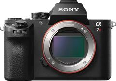 Sony Alpha 7R II Mirrorless Camera Body Only