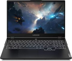 Lenovo Legion 5i 82AU004KIN Laptop vs HP Pavilion 15-ec0104AX Gaming Laptop