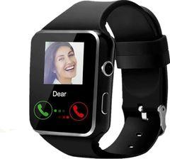 Crystal Digital X6 Smartwatch