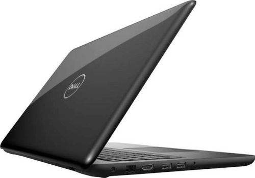 Dell Inspiron 5000 5567 Notebook (7th Gen Core i5/ 8GB/ 2TB/ Win10/ 4GB Graph)