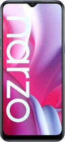 Nokia 5.3 (6GB RAM + 64GB) vs Realme Narzo 20A (4GB RAM + 64GB)