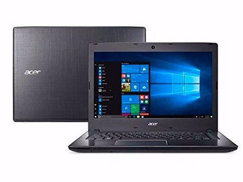 Acer TravelMate P249-M Laptop (Pentium Dual Core 4450/ 4GB/ 500GB/ Linux)