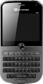 Micromax Q80 vs Xiaomi Mi Mix