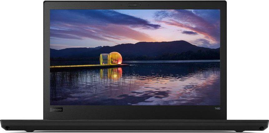 Lenovo ThinkPad T480 (20L5S08M00) Laptop (8th Gen Ci7/ 16GB/ 512GB SSD/  Win10 Pro)