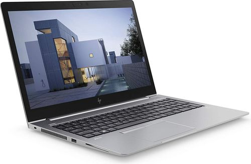 HP ZBook 15U G5 Laptop