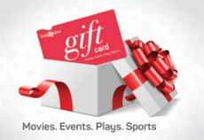Buy BookMyShow Gift Cards & Get FLAT 20% OFF