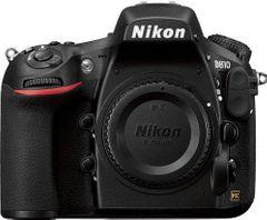 Nikon D810 FX (Body Only)
