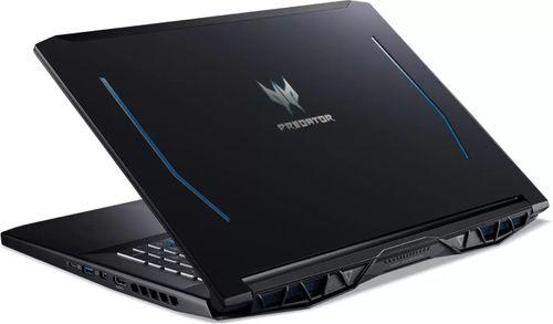 Acer Predator Helios 300 (UN.Q5PSI.007) Gaming Laptop (9th Gen Core i7/ 16GB/ 2TB 256GB SSD/ Win10/ 6GB Graph)