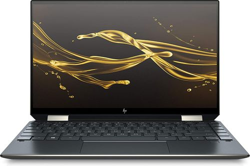 HP Spectre x360 13-aw2001TU Laptop (11th Gen Core i5/ 8GB/ 512GB SSD/ Win10)
