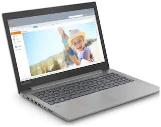 Lenovo Ideapad 330 (81DC00LBIN) Laptop (7th Gen Ci3/ 8GB/ 1TB/ Win10)