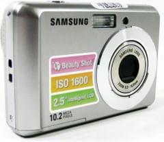 Samsung SL30 10MP Digital Camera