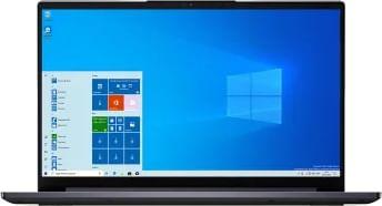 Lenovo Yoga 7 14ITL5 82BH00DYIN Laptop (11th Gen Core i5/ 16GB/ 512GB SSD/ Win10 Home)