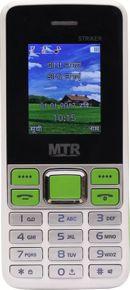MTR Striker