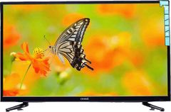 Croma CREL7344 32-inch HD Ready Smart LED TV
