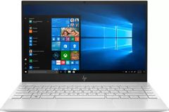 Samsung Book S Laptop vs HP Envy 13-aq0048TX Laptop