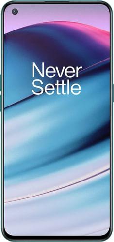 OnePlus Nord CE 5G (8GB RAM + 128GB)