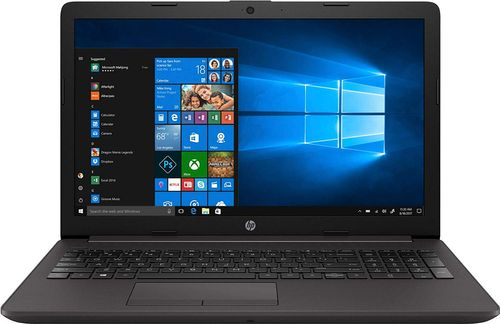 HP 250 G7 (7GZ79PA) Laptop (Intel Celeron Dual Core/ 4GB/ 1TB/ FreeDos)