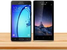 Budget Phones Fest: Upto Rs. 10,000 OFF + Exchange Offers