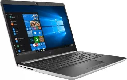 HP 14s-cr2000tu Laptop (10th Gen Core i5/ 8GB/ 1TB 256GB SSD/ Win10 Home)