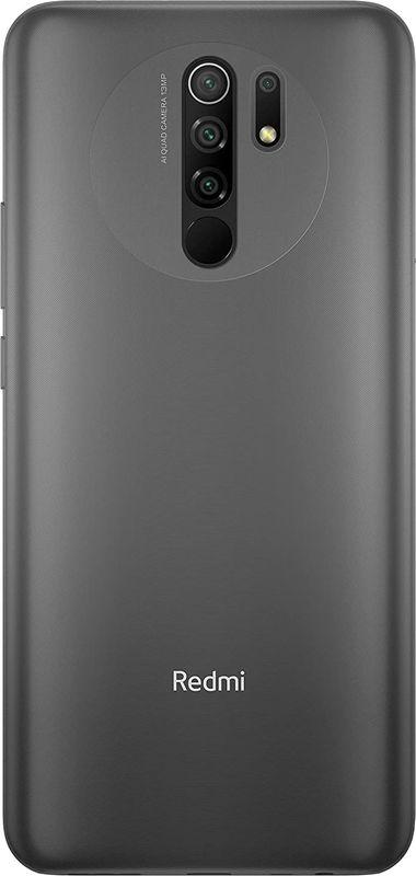 Xiaomi Redmi 9 Prime (4GB RAM + 128GB)