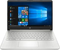 HP 14s-dq2535TU Laptop (11th Gen Core i5/ 8GB/ 512GB SSD/ Win10 Home)