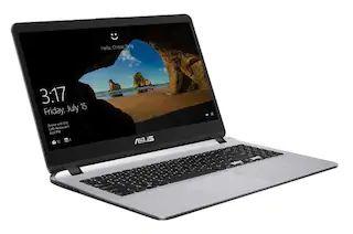 Asus Vivobook X507UA-EJ366T Laptop (7th Gen Ci3/ 8GB/ 1TB/ Win10)