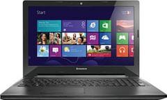 Lenovo G50-45 (80E3004JIN) Notebook (AMD APU A6/ 4GB/ 1TB/ Win8.1/ 2GB Graph)
