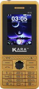 Kara K15 vs GreenBerry G118