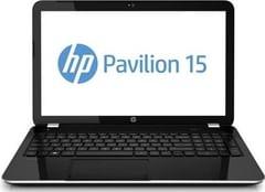 HP Pavilion 15-G003AU Laptop (APU Dual Core/ 2GB/ 500GB/ Ubuntu)