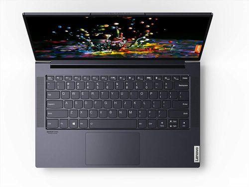 Lenovo Yoga Slim 7 82A2008VIN Laptop (AMD Ryzen 7/ 8GB/ 512GB SSD/ Win10)