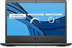 Dell Vostro 3401 Laptop (10th Gen Core i3/ 4GB/ 256GB SSD/ Win10 Home)