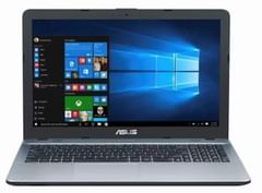 Asus X541NA-GO017T Laptop (CDC/ 4GB/ 500GB/ Win10)