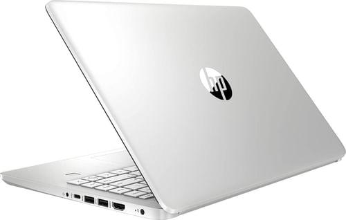HP 14s-dy2501tu Laptop (10th Gen Core i3/ 8GB/ 256GB SSD/ Win10)
