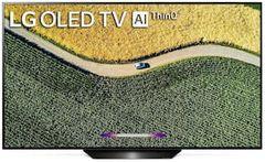 LG OLED55B9PTA 55-inch Ultra HD 4K Smart OLED TV