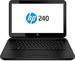HP 240 G3 Series Laptop (4th Gen Ci3/ 4GB/ 500GB/ FreeDOS) (L1D85PT)